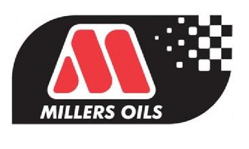 Mazací plán MILLERS OILS