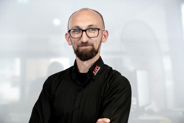 Krystian Piotr