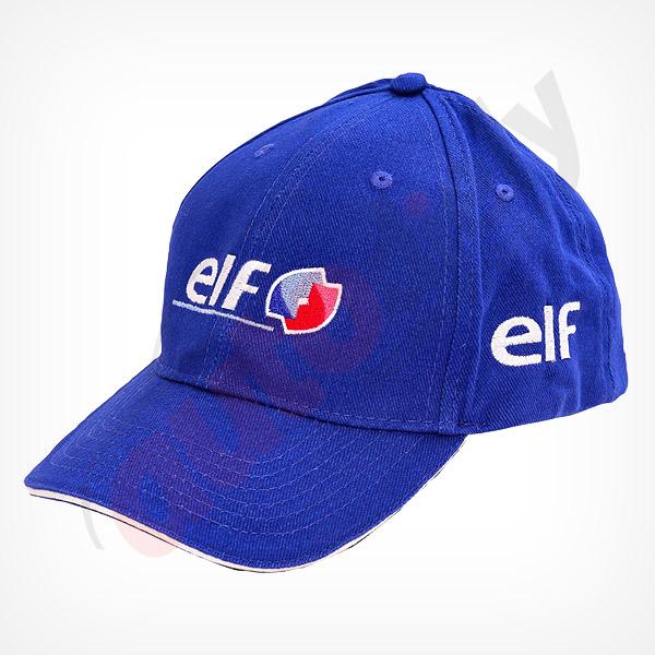 šiltovka ELF