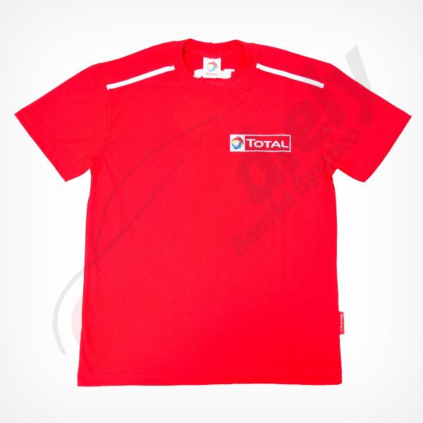 tričko Total